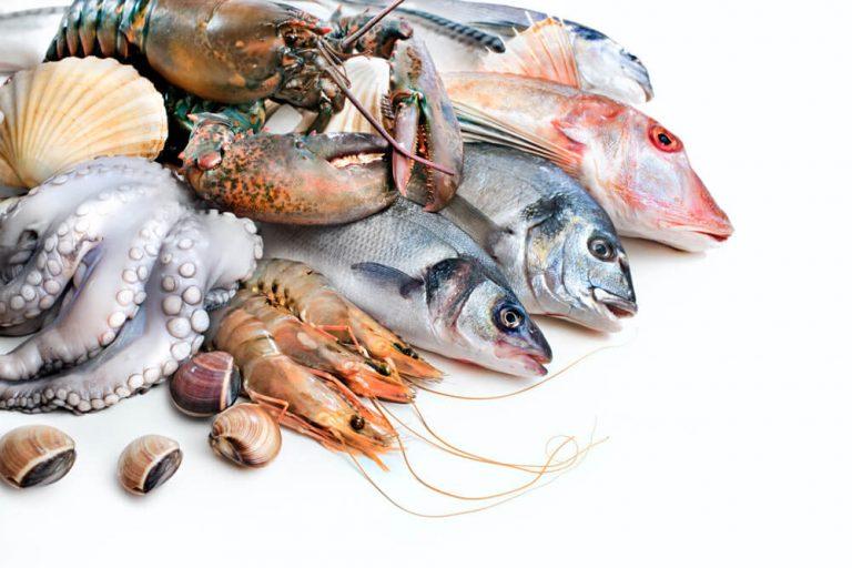 Pesca Atlantico